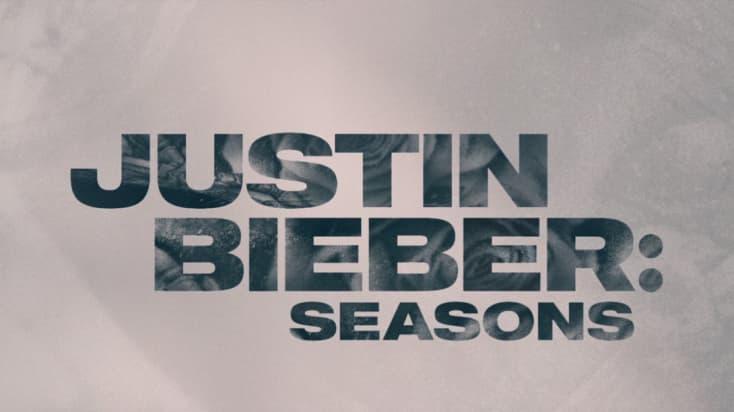 Justin Bieber: Seasons (promo)