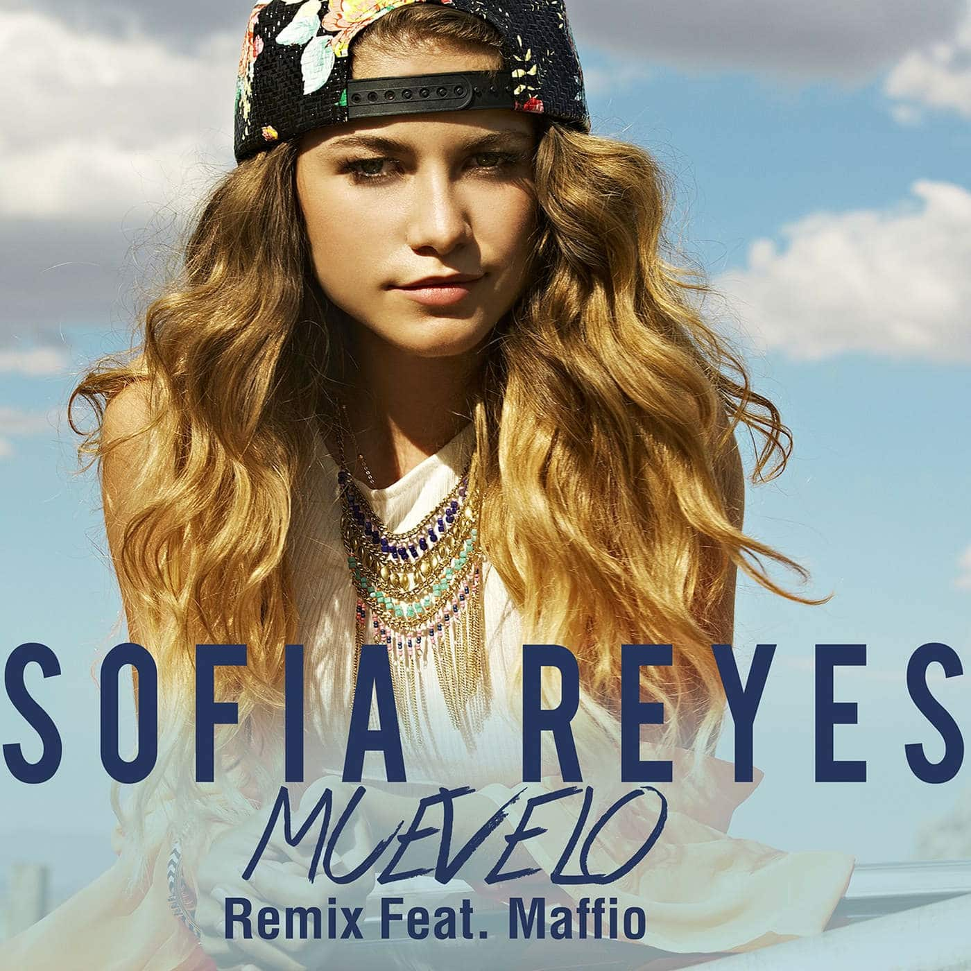 Muévelo Remix (feat. Maffio)