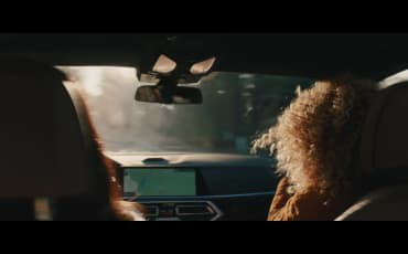 All of The Lights - Road Home (BMW)