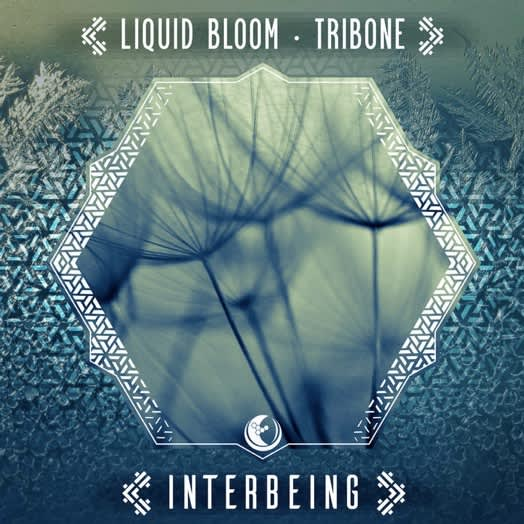 Liquid Bloom & TRIBONE release new record 'Interbeing'