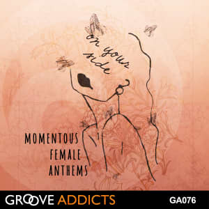 On Your Side - Momentous Female Anthems