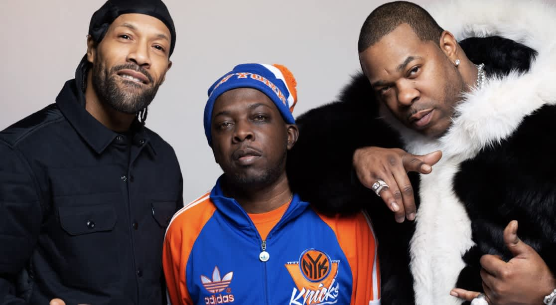 """Music video released for Phife Dawg's posthumous """"Nutshell Part 2"""" featuring Redman, Busta Rhymes, Q-Tip & more"""