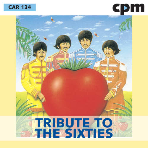 TRIBUTE TO THE SIXTIES