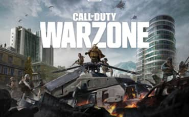 Call of Duty: Warzone Promo