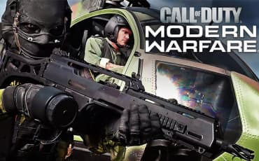 Call of Duty®: Modern Warfare® Official Battle Pass Trailer