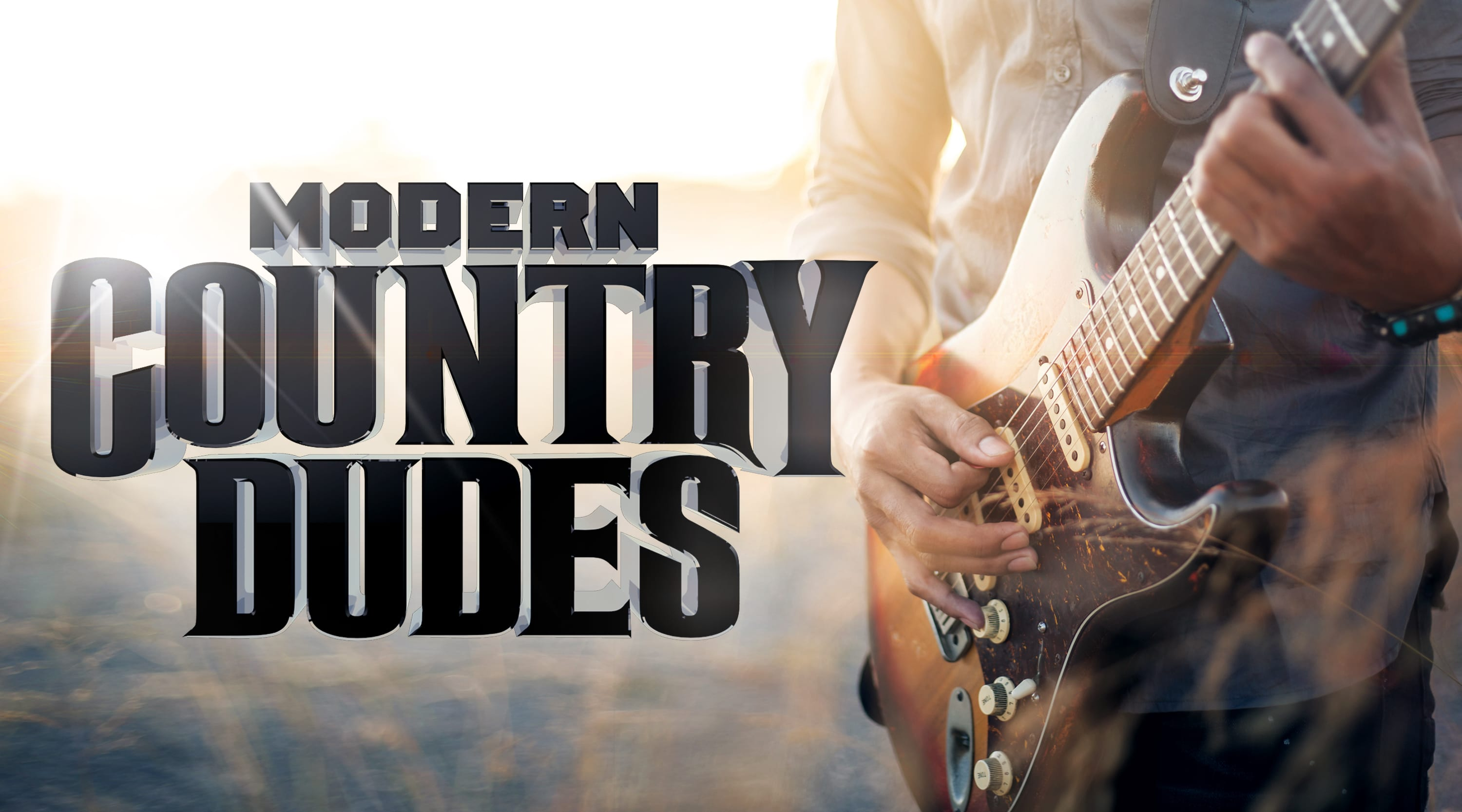 Modern Country Dudes