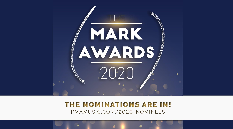 PMA Mark Awards 2020