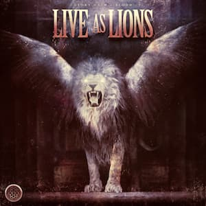 Live As Lions