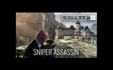 Hitman 2: Sniper Assassin Mode