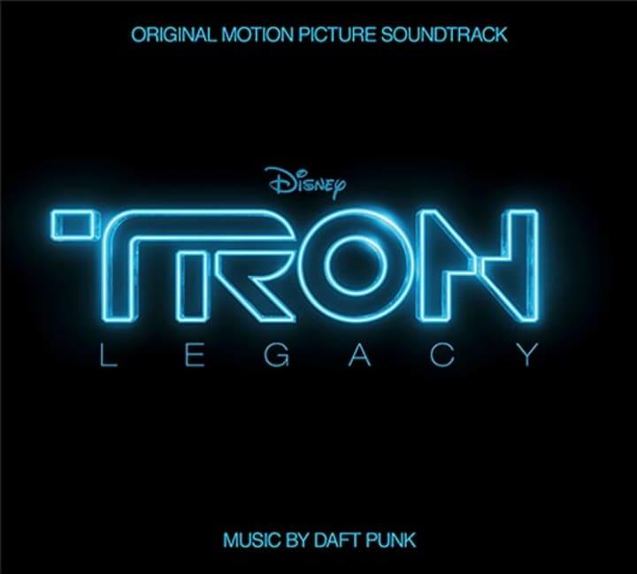 Tron Score