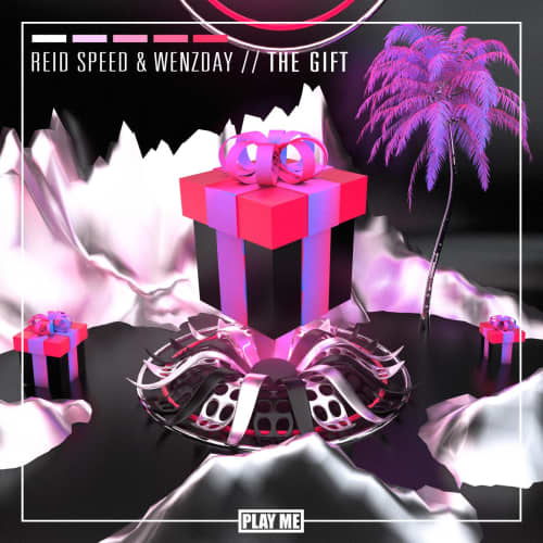 The Gift (vocal)