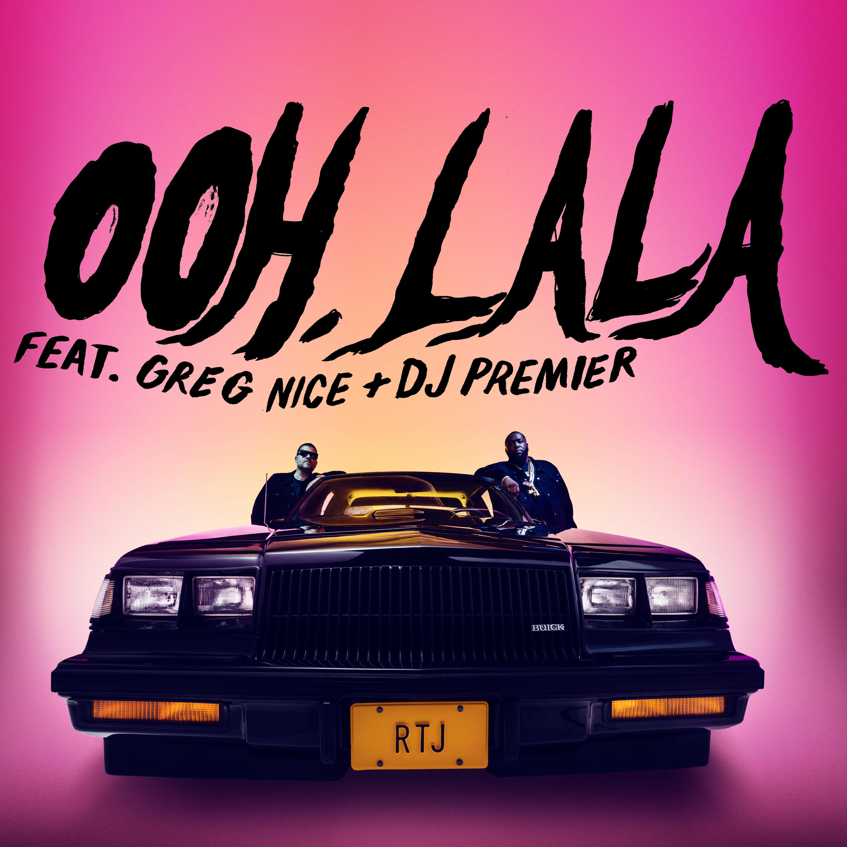 Ohh LA LA (feat. Greg Nice & DJ Premier)
