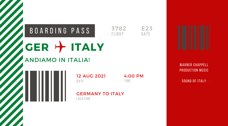 World Music: Italy