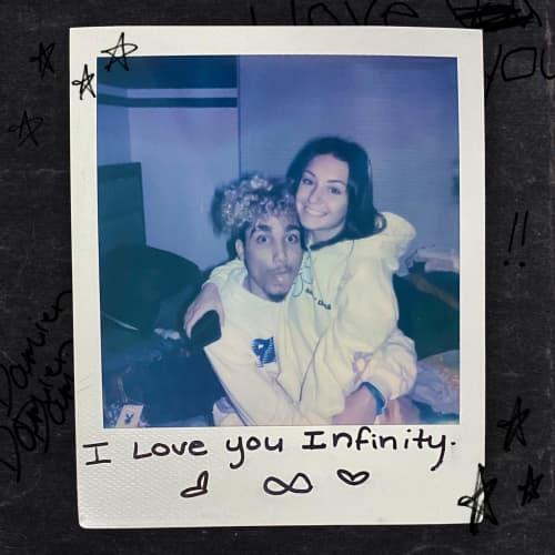 I Love You Infinity - Ep