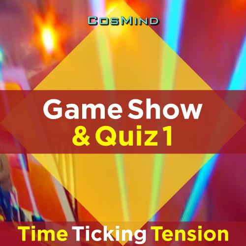 Time Ticking Tension 6