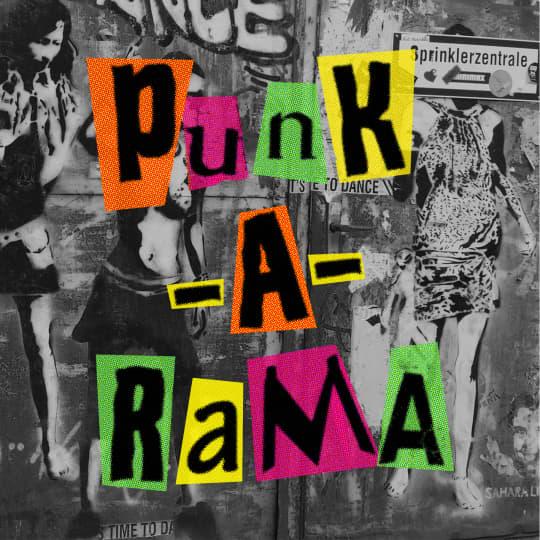 Punk-A-Rama
