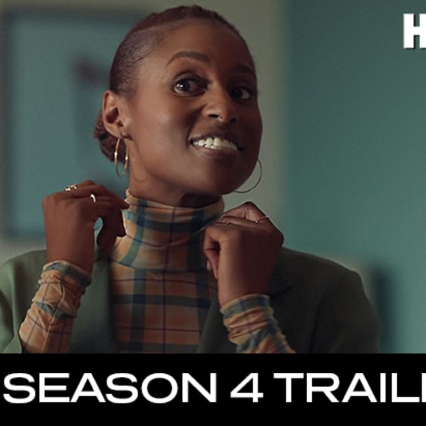 Insecure: Season 4 | Official Trailer | HBO