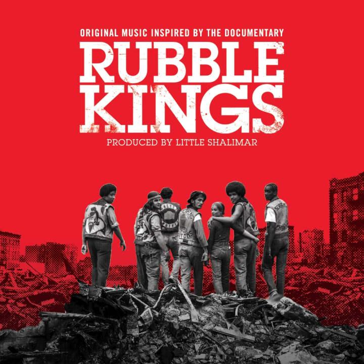Rubble Kings Theme (Dynamite)