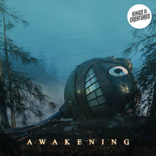 Position Music - Trailer Music - Awakening
