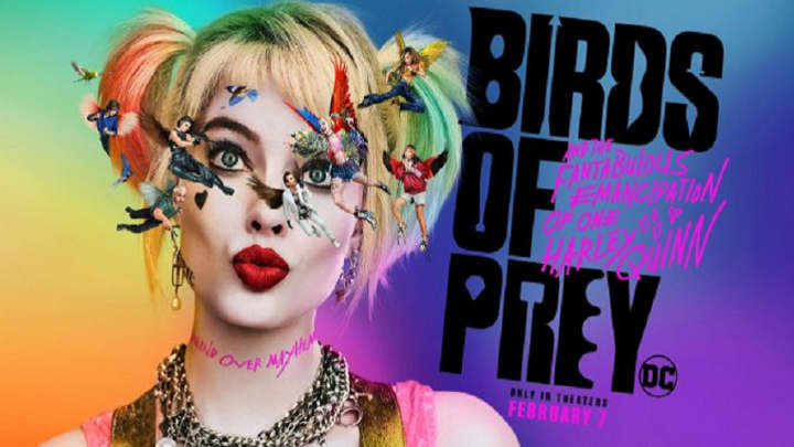 """It's Oh So Quiet"" featured in Birds of Prey trailer"