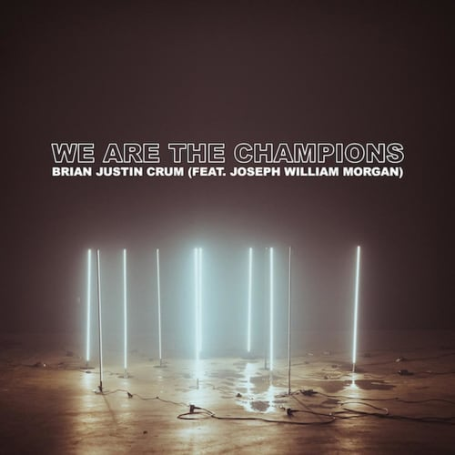 We Are The Champions (Queen Cover) - Single