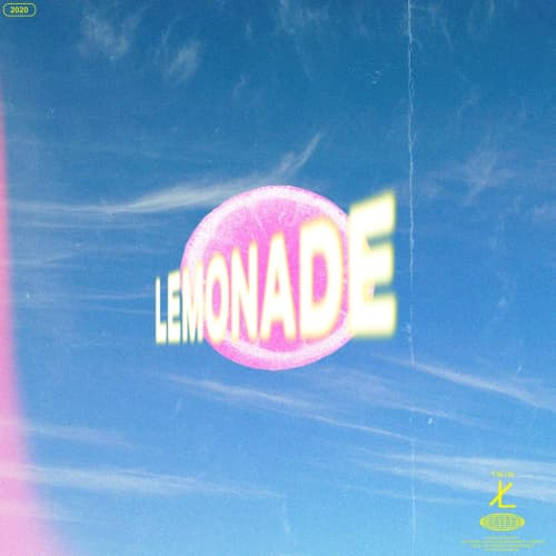 Lemonade - Single