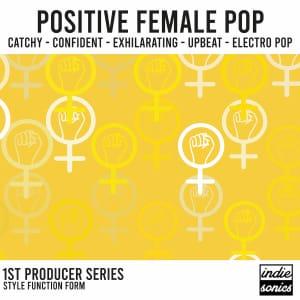 Positive Female Pop
