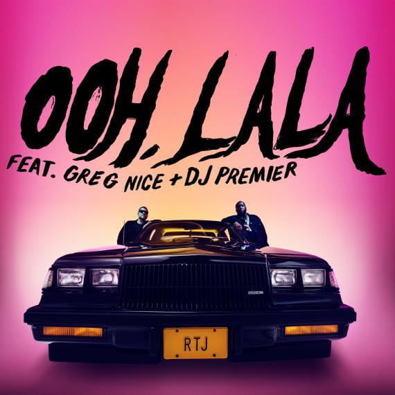 Ooh LA LA feat. Greg Nice & DJ Premier (Clean)