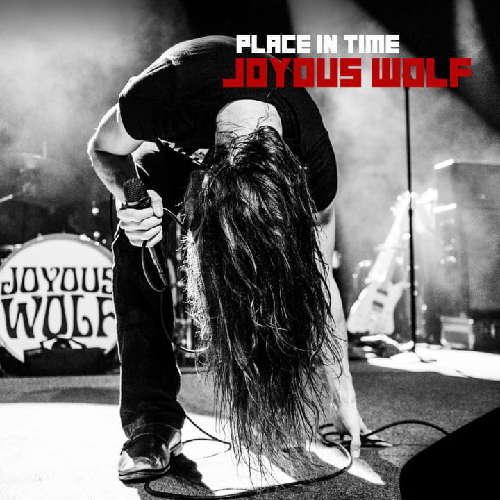 Joyous Wolf release debut EP 'Place in Time'