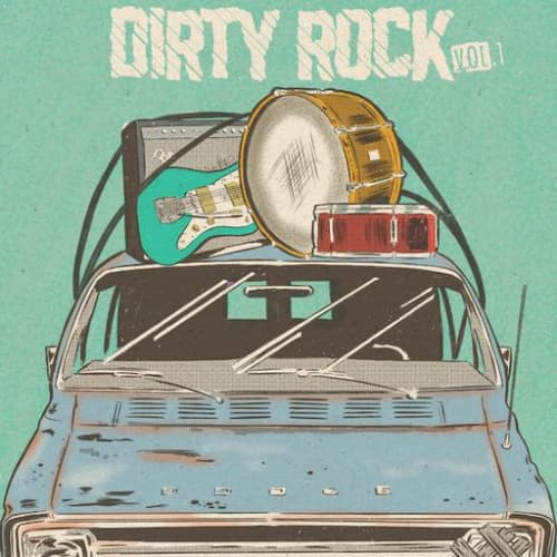 Dirty Rock Vol. 1