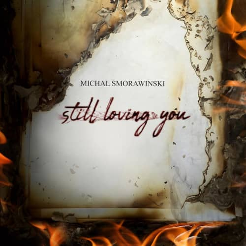 Still Loving You (Scorpions Cover) (Percussion Only)