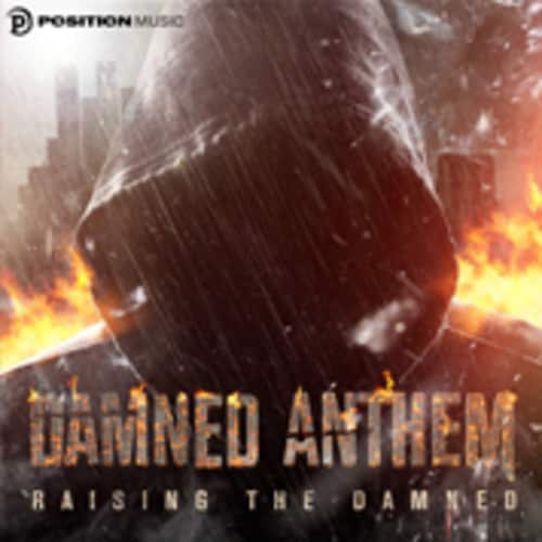 Damned Anthem Vol. 2 - Raising the Damned