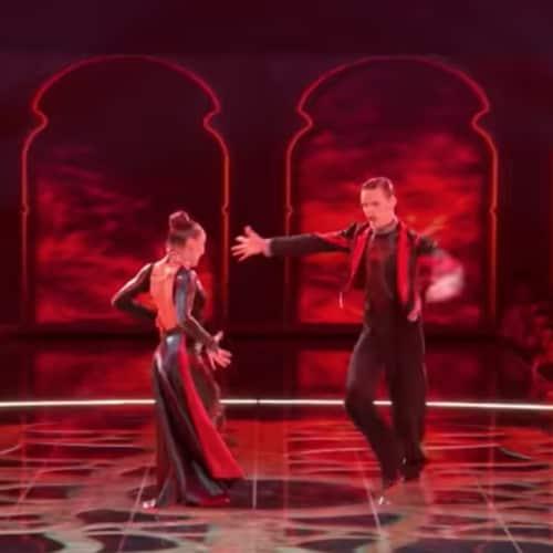 Jonas & Ruby World Of Dance