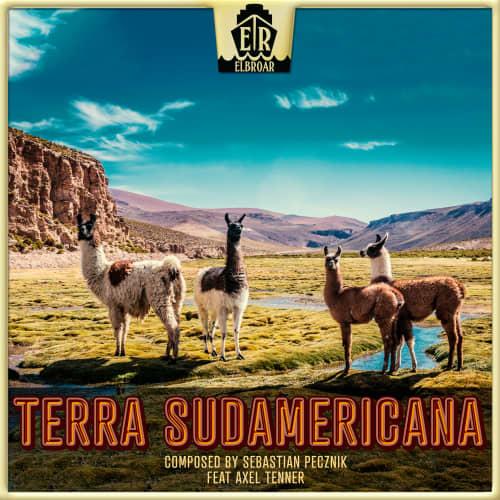 Terra Sudamerica