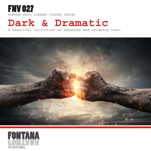 Dark and Dramatic