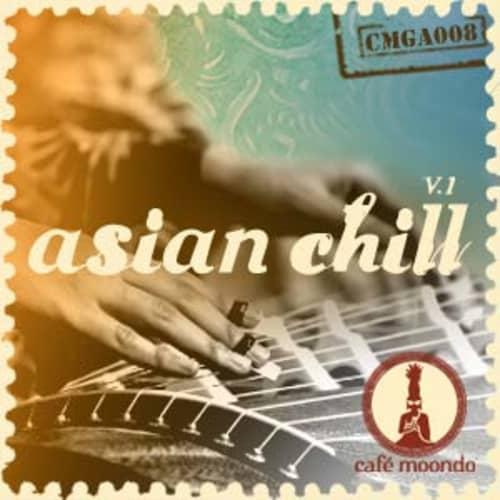 Asian Chill V.1
