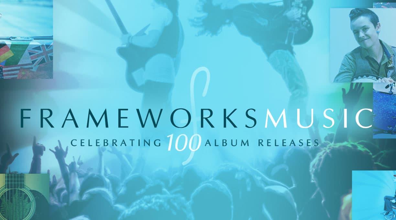 Frameworks Music's Milestone
