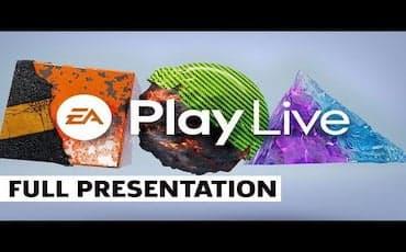 EA Play Live 2021 Presentation