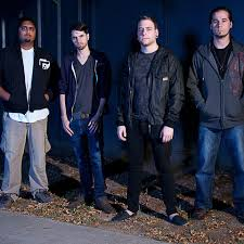 Royalty Network welcomes progressive rock band Intervals