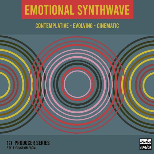 Emotional Synthwave
