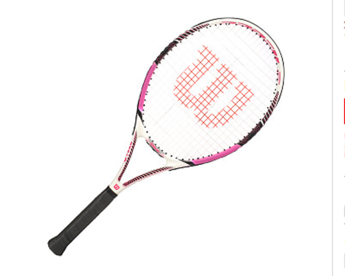 Wilson Tennis Tacquet