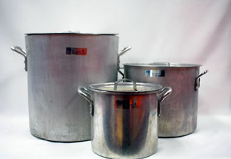 Fish or Turkey Fryer with 40 qt. pot
