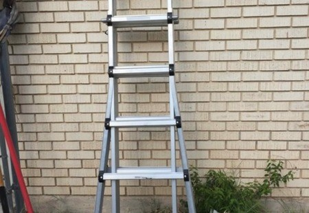 Multi-Position Ladder