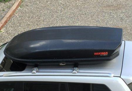 Skybox 16 Car-top Carrier