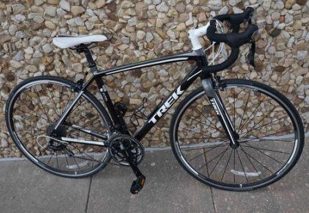 56cm Madone 2.1 Road Bike