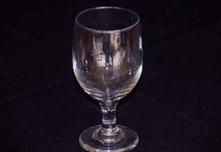 Water Goblet - 12 oz.