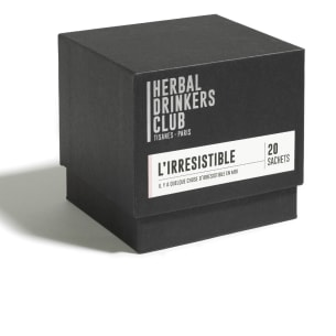 herbal tea for men irresistible
