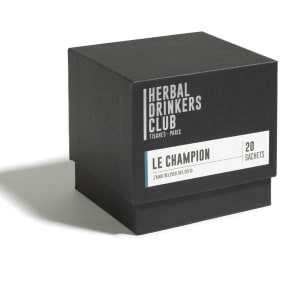 champion herbal tea for men