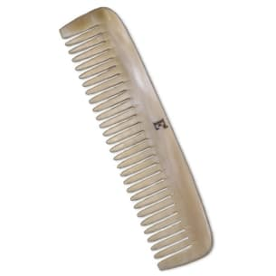 Fiaker Comb - Add your initial