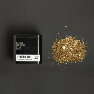 Tisane en Vrac - 80 grammes - Différents arômes